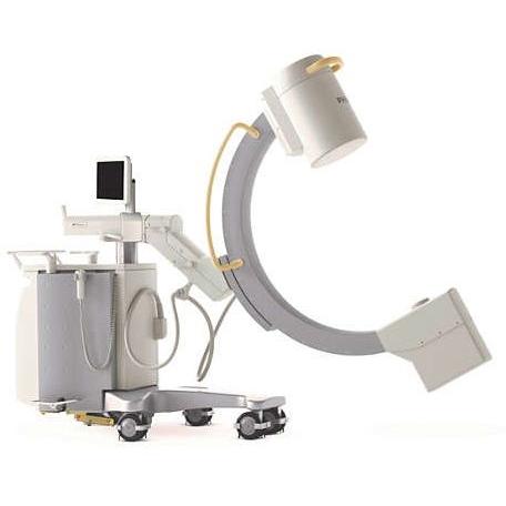 Мобильные интервенционные системы (С дуги) BV Pulsera (Philips Healthcare)
