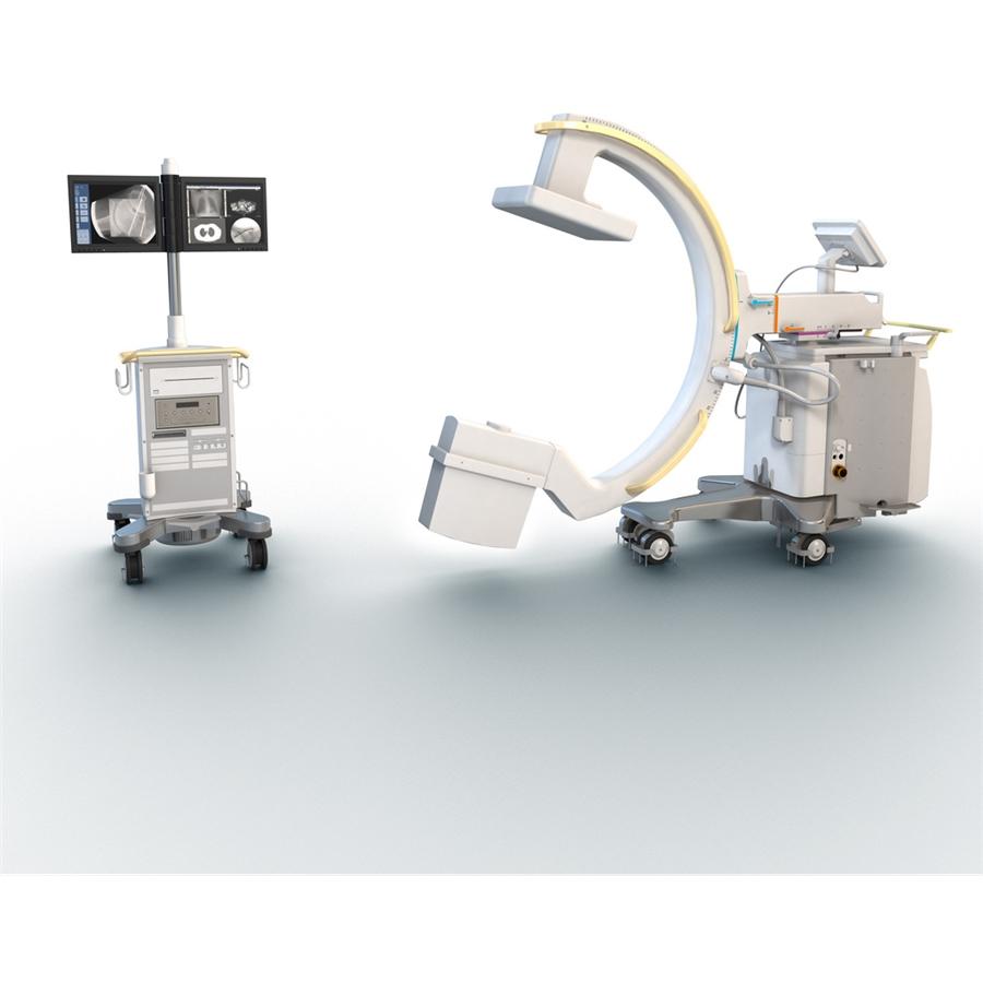Мобильные интервенционные системы (С дуги) Veradius (Philips Healthcare)