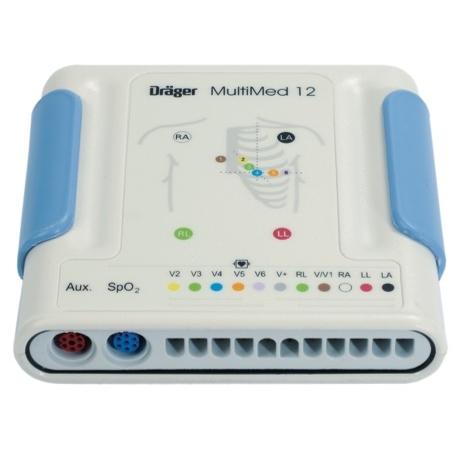Модуль Infinity® MultiMed® 12 (Dräger)