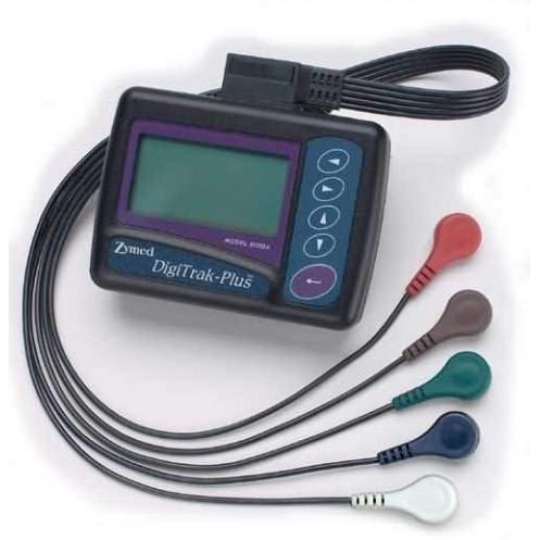Системы  суточного мониторирования по Холтеру ЭКГ и АД DigiTrak Plus (Philips Healthcare)