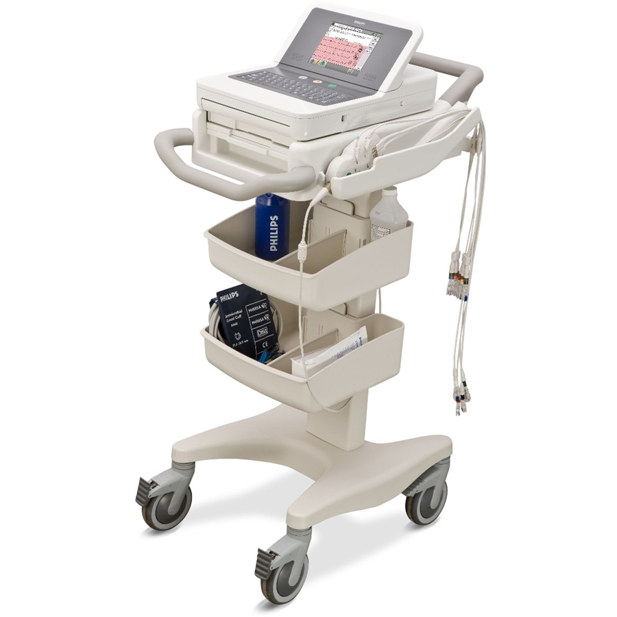 Кардиографы серии PageWriter TC30 TC50 TC70 (Philips Healthcare)