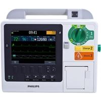 Дефибрилляторы Heartstart (XL+, MRx, FRx) (Philips Healthcare)