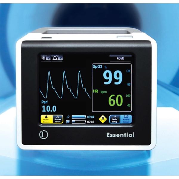 Мониторы во время МРТ Invivo Essential (Philips Healthcare)
