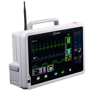 Мониторы во время МРТ Invivo Expression (Philips Healthcare)