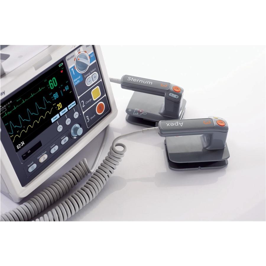 Дефибриллятор-монитор Beneheart D3 (Mindray)