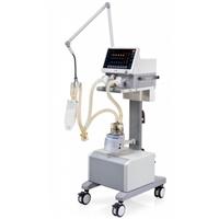 Аппарат искусственной вентиляции легких, аппарат ИВЛ SynoVent E3 (Mindray)