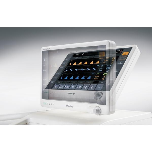 Аппарат ИВЛ SynoVent E5 (Mindray)