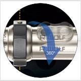 Эндоскопы с CCD-матрицей (Richard Wolf)