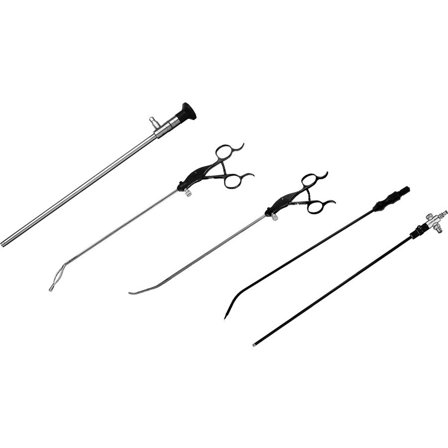 Эндоскопы и инструменты для торакоскопии (Richard Wolf)