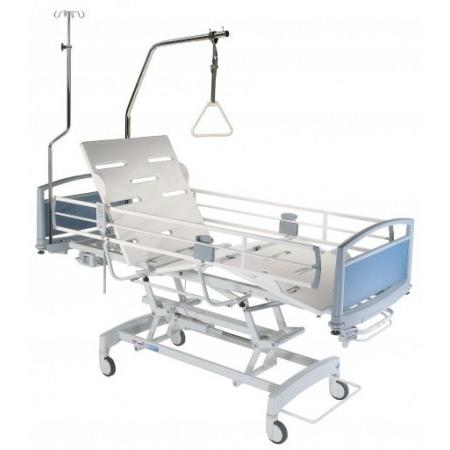 Реанимационные кровати серии AFIA S-2 и S-2 Юношеская (LOJER)