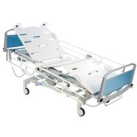 Специализированная реанимационная кровать AFIA S-4 ICU (LOJER)