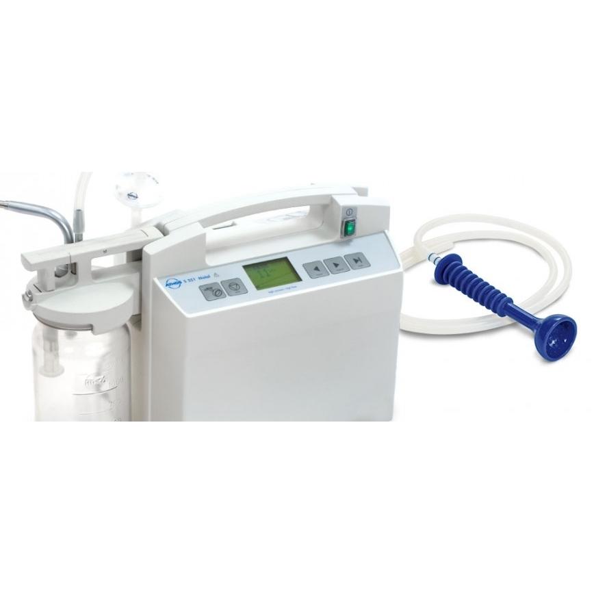 Хирургический отсасыватель (аспиратор) Atmos S 351