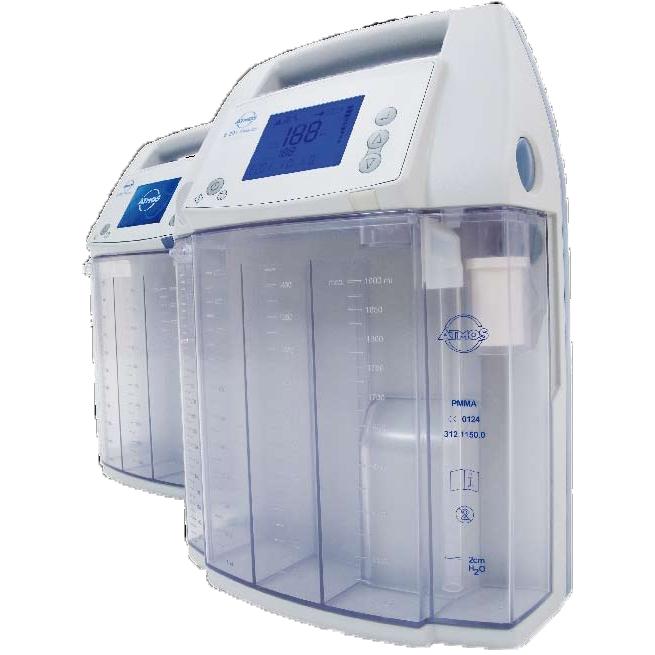 Медицинский отсасыватель (аспиратор) Atmos Thorax S 201\E 201