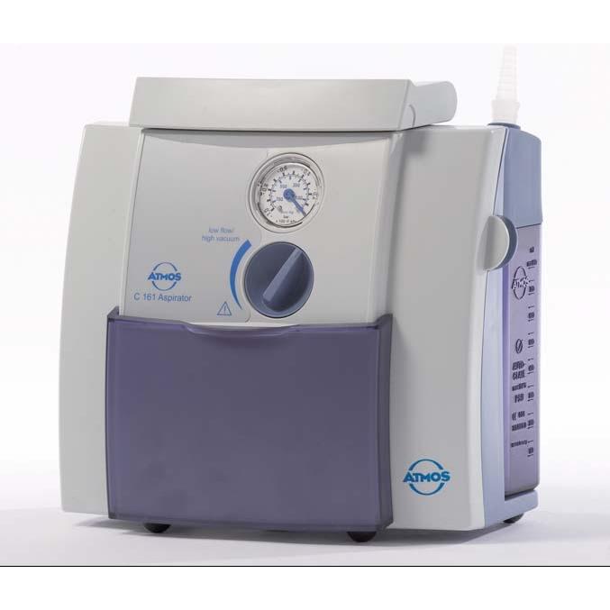 Аспираторы для санации верхних дыхательных путей Atmos