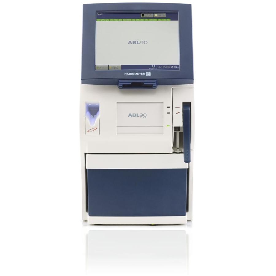 Анализатор газов крови ABL90 FLEX (Radiometer)