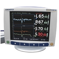 Церебральный и соматический оксиметр INVOS 5100 C (Medtronic (Covidien))