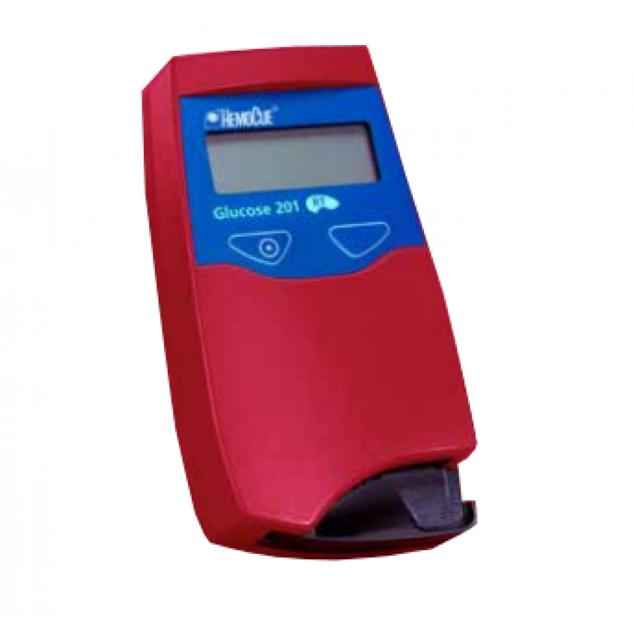 Анализатор глюкозы Glucose 201 RT (HemoCue AB)