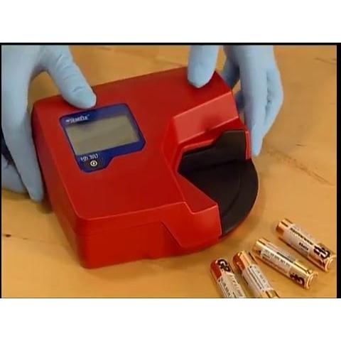 Анализатор гемоглобина Hb 301 (HemoCue AB)