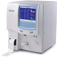 Полуавтоматический гематологический анализатор BC-2300 (Mindray)