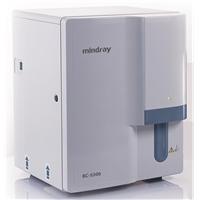 Автоматический гематологический анализатор BC-5300 (Mindray)