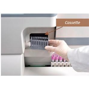 Модуль для получения и окрашивания мазков крови SC-120 (Mindray)