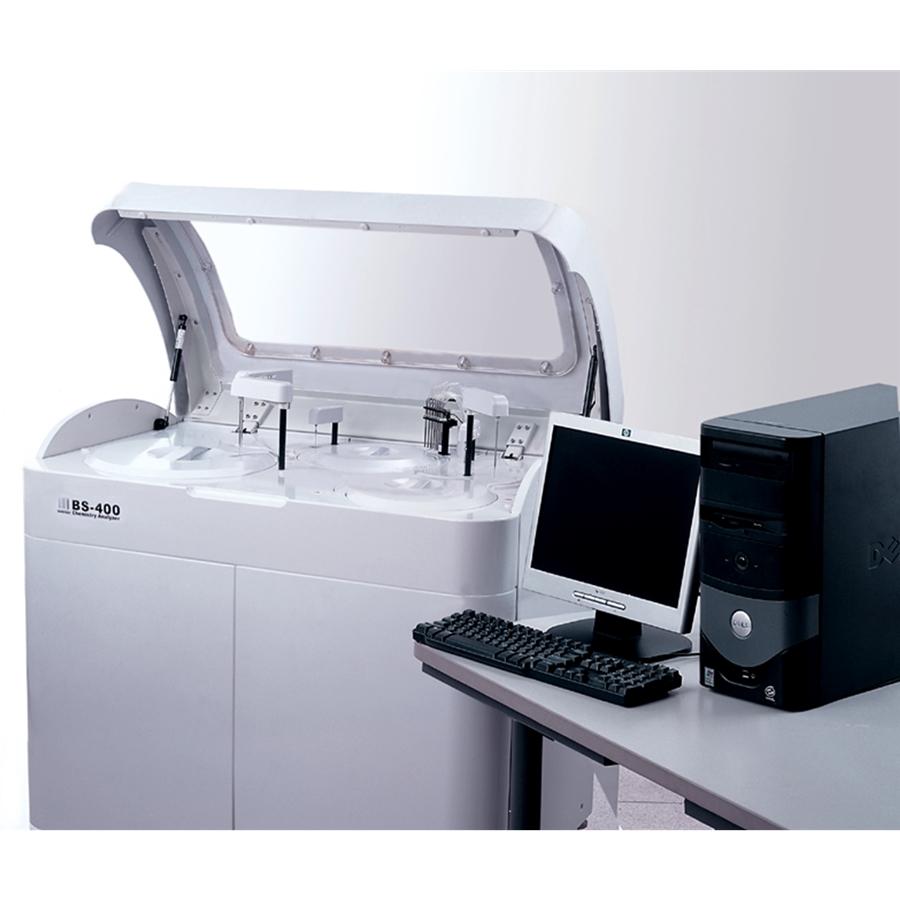 Биохимический анализатор BS-400 (Mindray)