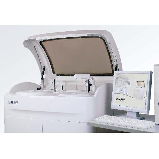 Биохимический анализатор BS-380 (Mindray)