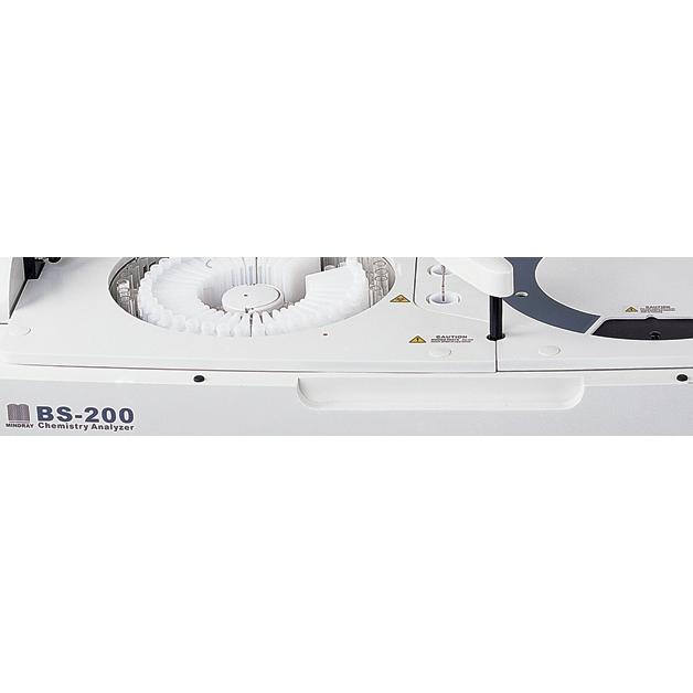 Биохимический анализатор BS-200 (Mindray)