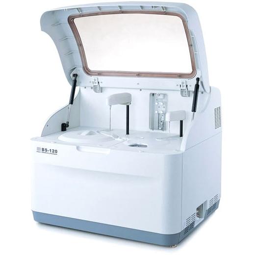 Биохимический анализатор BS-120 (Mindray)