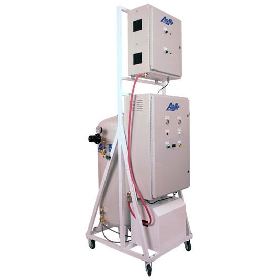 Кислородный концентратор AS074 Centrox - MZ-30 Plus (AirSep)