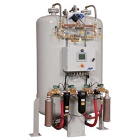 Стационарные медицинские кислородные установки серии AS (AirSep)