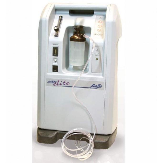 Концентратор кислорода НьюЛайф Элит + инвертор (AirSep)