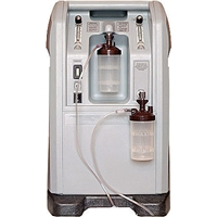 Концентратор кислорода NewLife Intensity (dual) (AirSep)