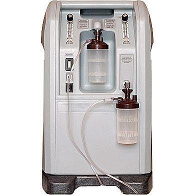 Концентратор кислорода НьюЛайф Интенсити (дьюал) (AirSep)
