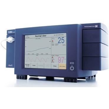 Транскутанный монитор TCM CombiM