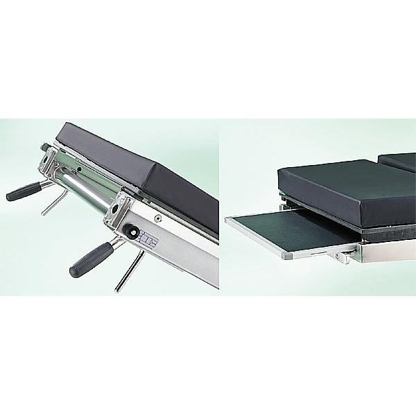 Операционные столы Schmitz OPX Mobilis RC30