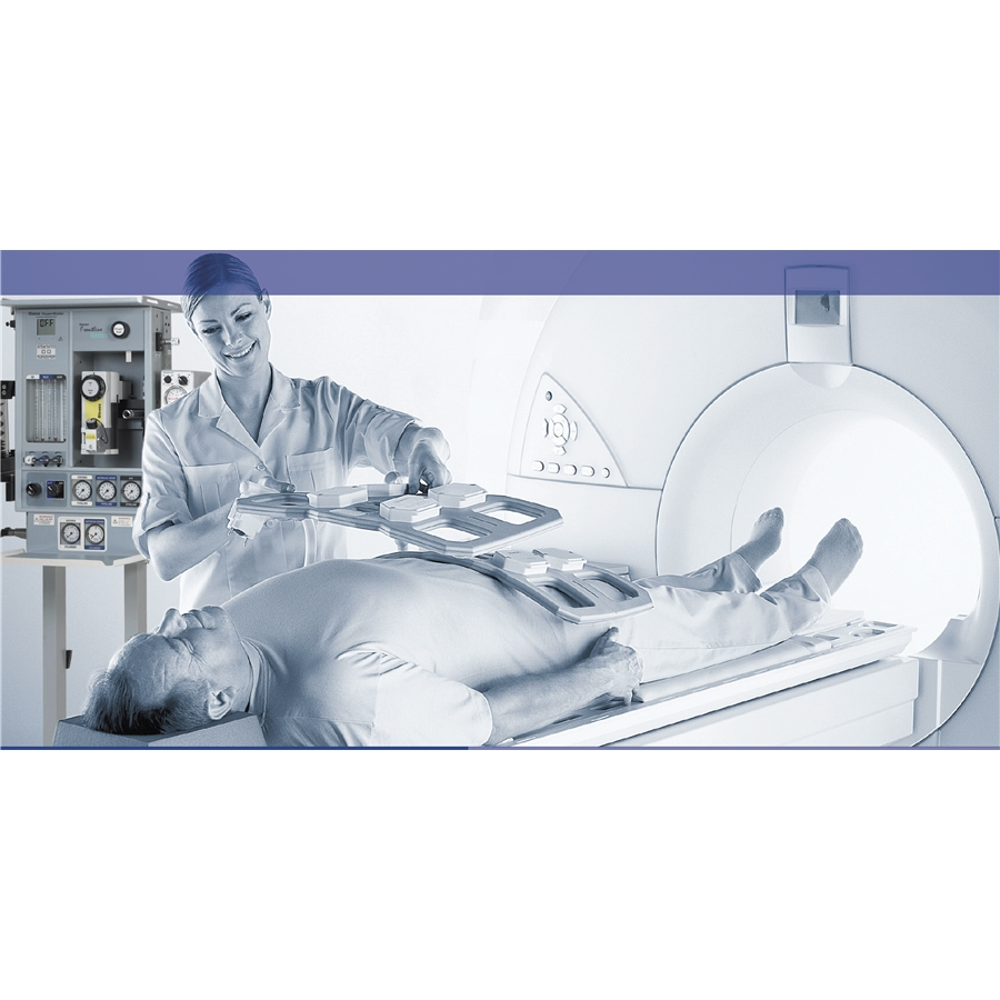 Наркозно-дыхательный аппарат BleaseGenius MRI