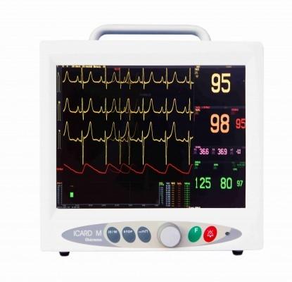 Анестезиологический монитор ICARD L (Chirana)