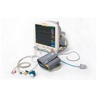 Монитор реанимационный и анестезиологический МИТАР-01- Р-Д  (НПП  Монитор )