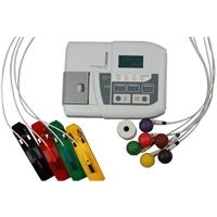 Электрокардиограф ЭК3Т-01-Р-Д (НПП  Монитор )