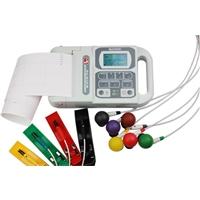 Электрокардиограф ЭК12Т-01-Р-Д (63мм) (НПП  Монитор )
