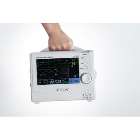 Транспортный монитор МПР 6-03 дисплей 7'' Базовый комплект (Triton)
