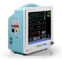 Монитор гемодинамический реанимационный МПР 6-03 TRITON дисплей 12'' Комплектация Р1 (TRITON)