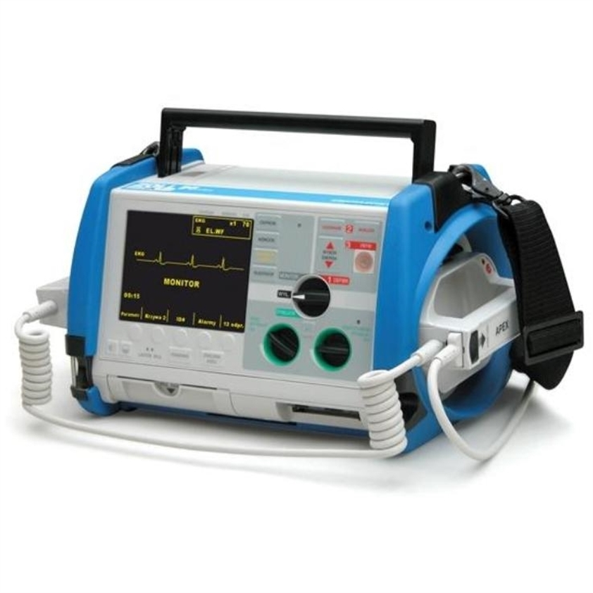 Дефибриллятор-монитор ZOLL M Series (ZOLL)