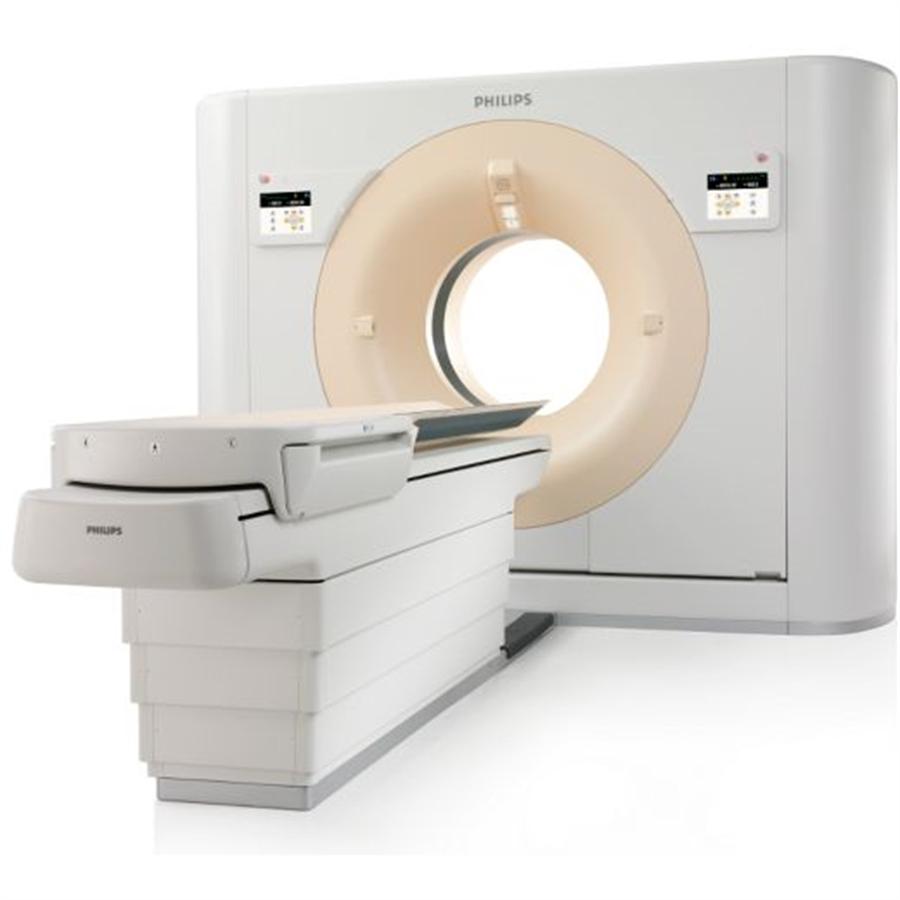 Компьютерные томографы iCT Family Philips