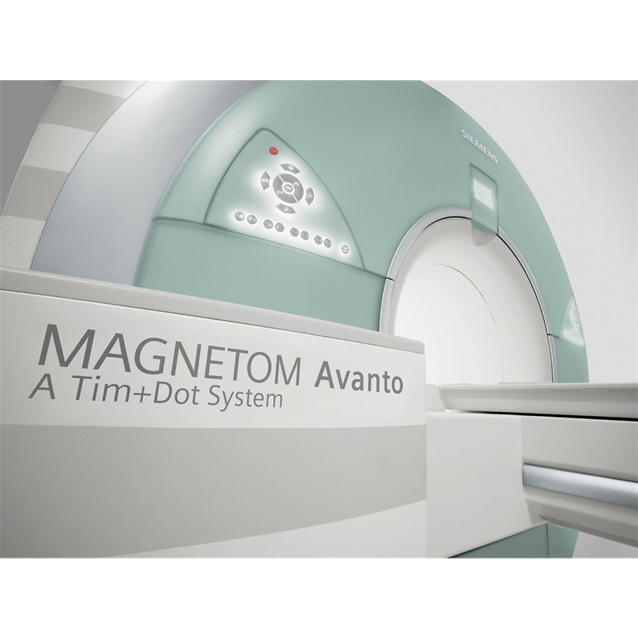 МР-системы MAGNETOM Avanto 0,35 Тл и 1,5 Тл (Siemens)
