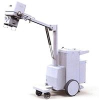 Мобильная рентгеновская система MOBIRAY (Listem)