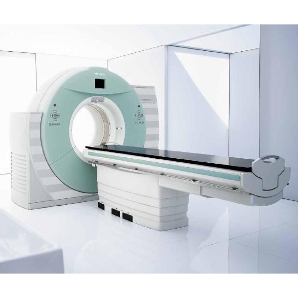 Компьютерные томографы однотрубочные SOMATOM Definition AS (Siemens)