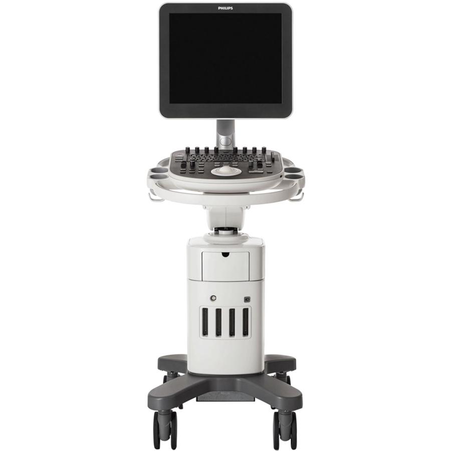 Ультразвуковая (УЗИ) система ClearVue 850 (Philips Healthcare)