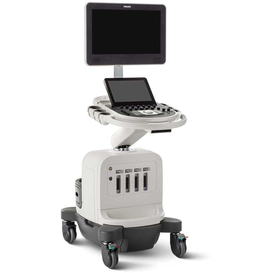 Ультразвуковая (УЗИ) система Affiniti 50 (Philips Healthcare)